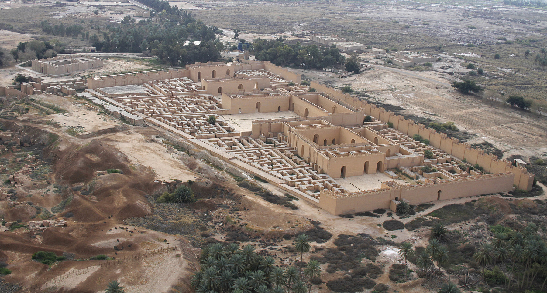 Humiliation: The Fall of Babylon, the World's Capital